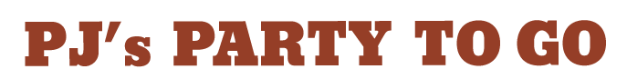 PJ's Party To Go