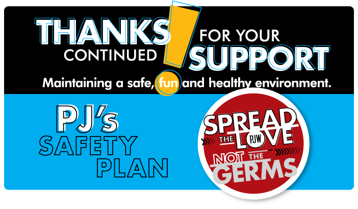 Click for PJ's Safety Plan