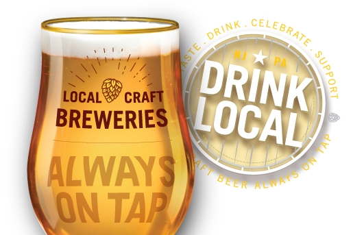Drink Local Craft Beer