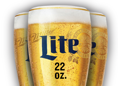$3 Miller Lite Drafts Every Sunday
