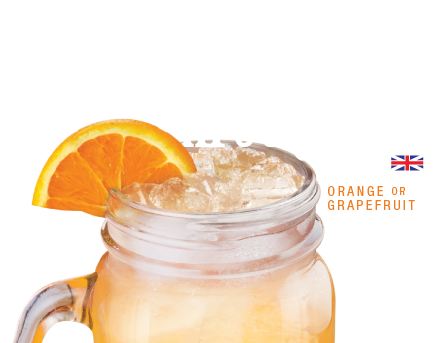 $5 Three Olives Krush Every Day