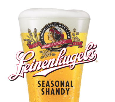 $4 Leinenkugel's Seasonal Drafts Every Sunday