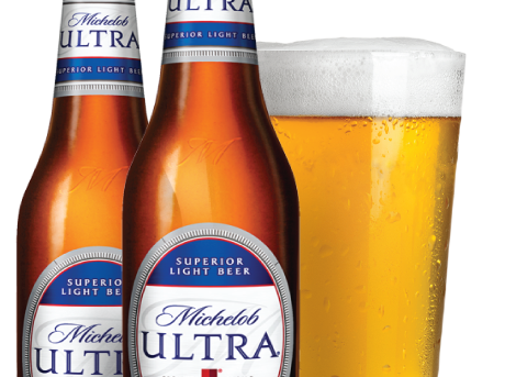 $2.50 Michelob Ultra Bottles Every Friday