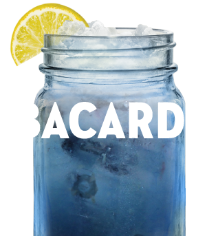 $6 Sparkling Blueberry Lemonade