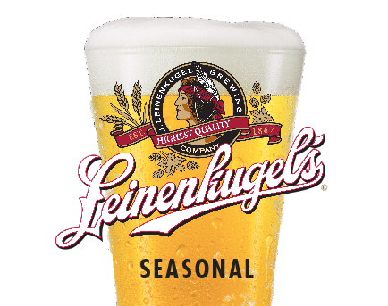 $4 Leinenkugel's Seasonal Drafts Every Thursday