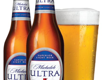 $4 Michelob Ultra Bottles Every Friday