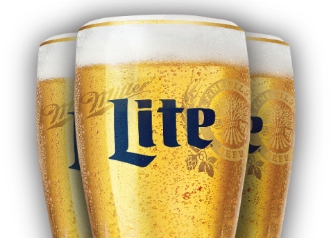 $2.50 Miller Lite Drafts Every Sunday