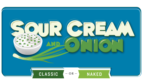 Wing of the Month : Sour Cream and Onion