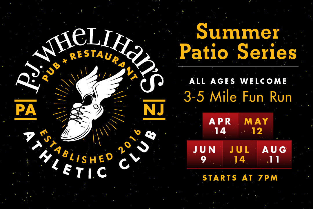 PJ's Athletic Club Summer Series 2020